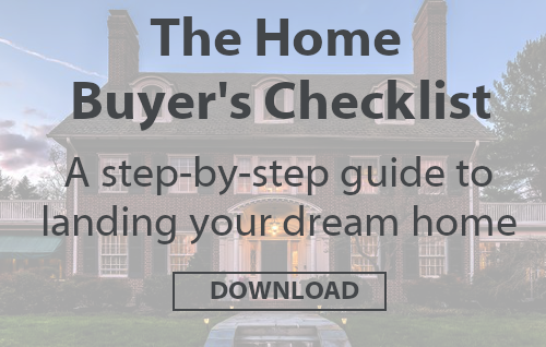 Buying a Home in Towson